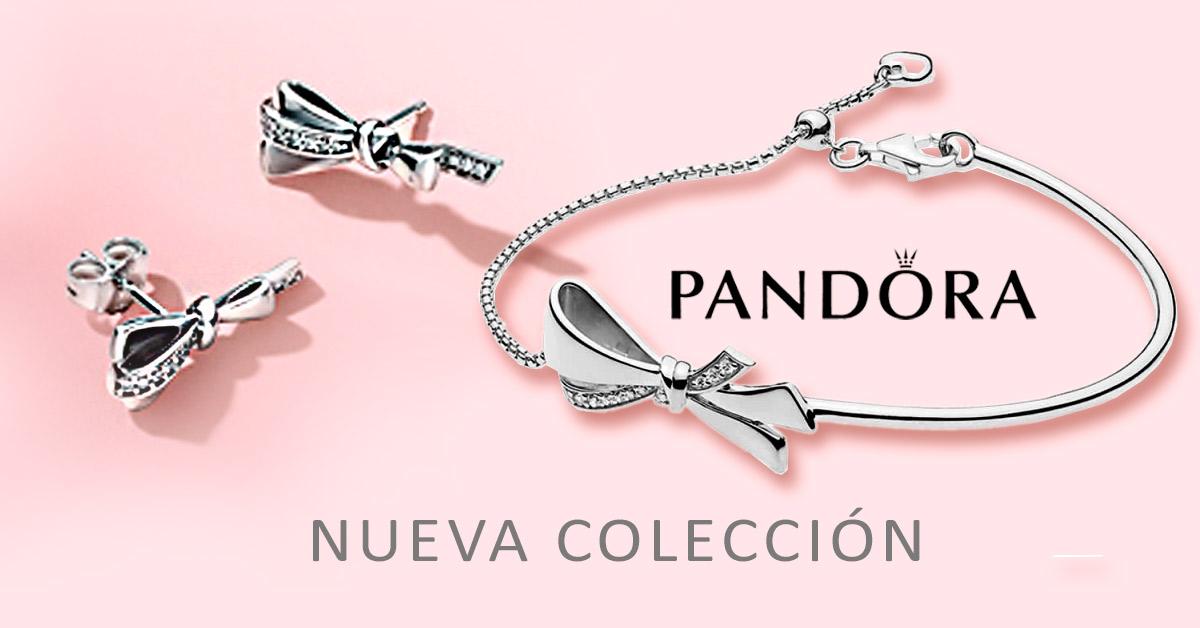 PANDORA-conjunto-lazo