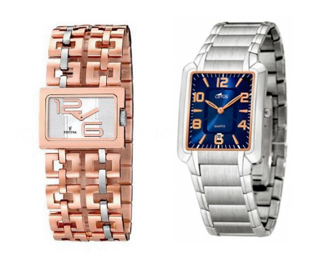 relojes outlet moda