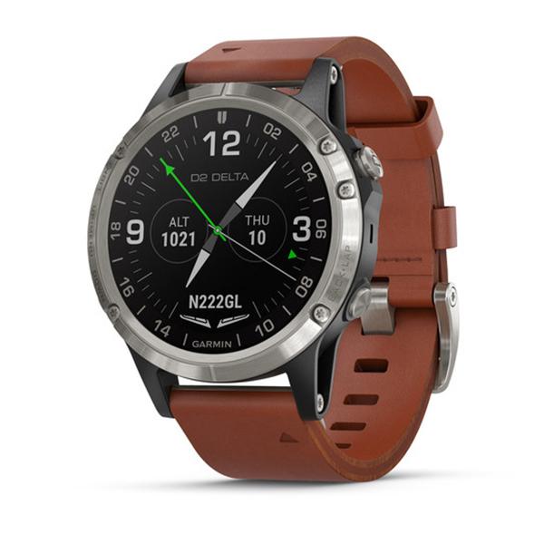 Reloj Garmin D2 Delta
