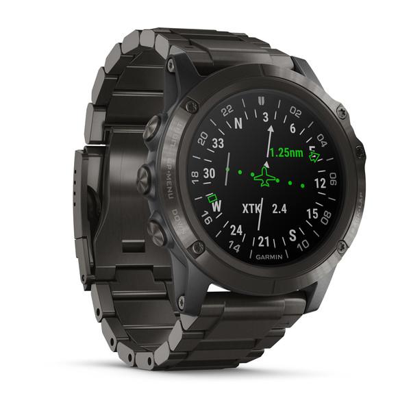 Reloj Garmin D2 Delta PX