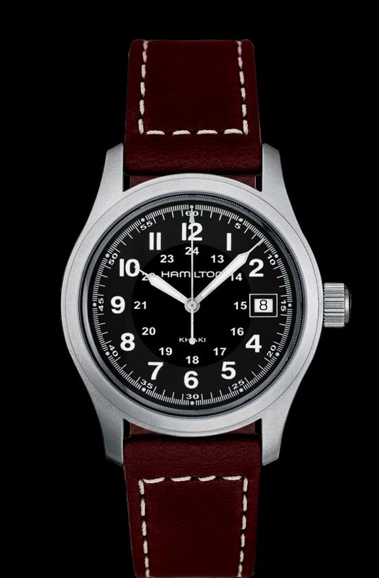 reloj hamilton h68411533