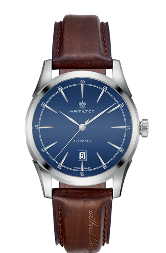 reloj hamilton h42415541