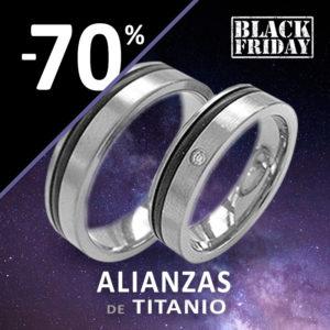 Black Friday alianzas titanio