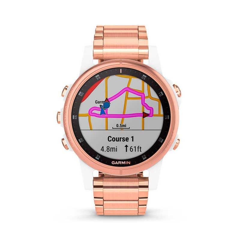 Reloj Garmin Fenix 5S Plus