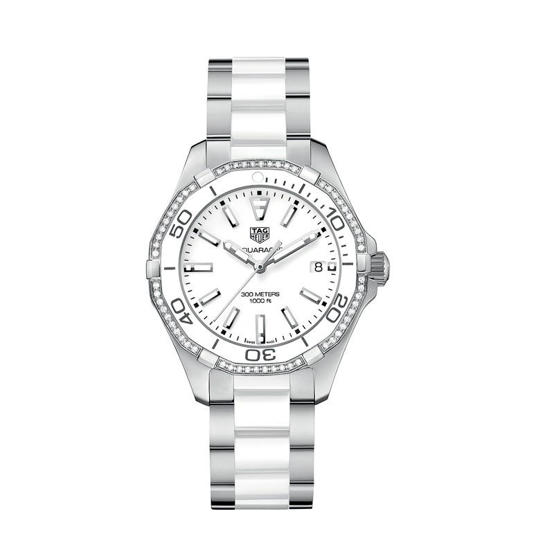 Reloj TAG Heuer Aquaracer mujer cuarzo