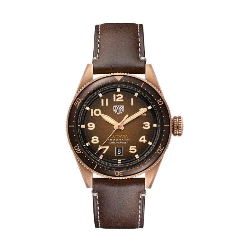 Reloj TAG Heuer Autavia cronograf
