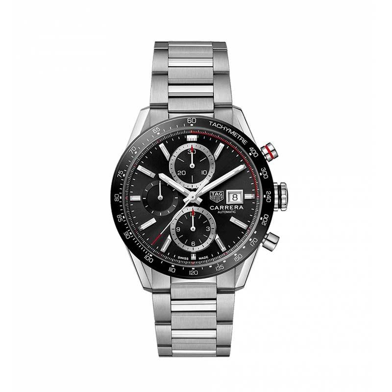Reloj TAG HEUER Carrera Calibre 16 Automatic CBM2110.BA0651