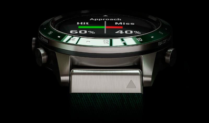 Reloj Garmin Marq Golfer 010-02395-00
