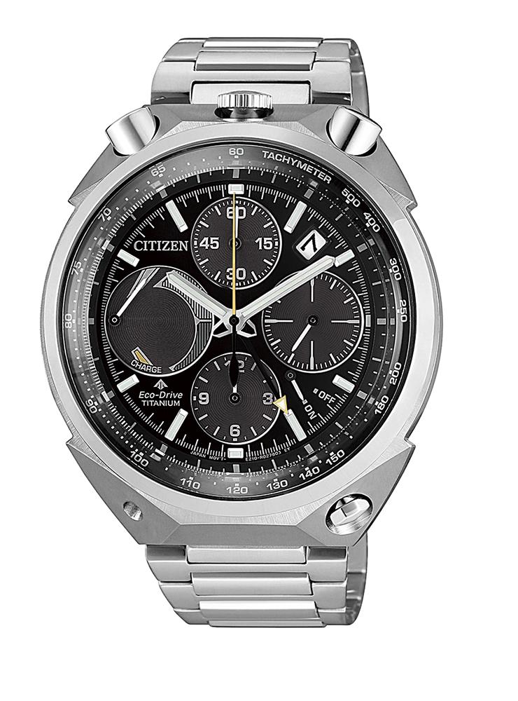 Reloj Citizen Bullhead AV0080-88E