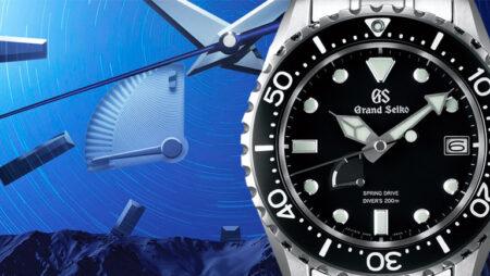 Reloj Grand Seiko SBGA229