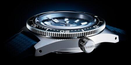 Reloj Seiko Prospex 55 Aniversario SPB149J1 Edición Limitada