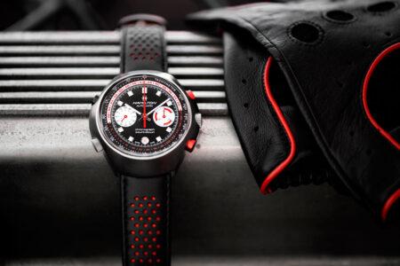 Reloj Hamilton American Classic Chrono-Matic H51616731
