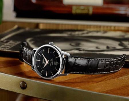 Reloj Longines Flagship Heritage L4.795.4.58.0