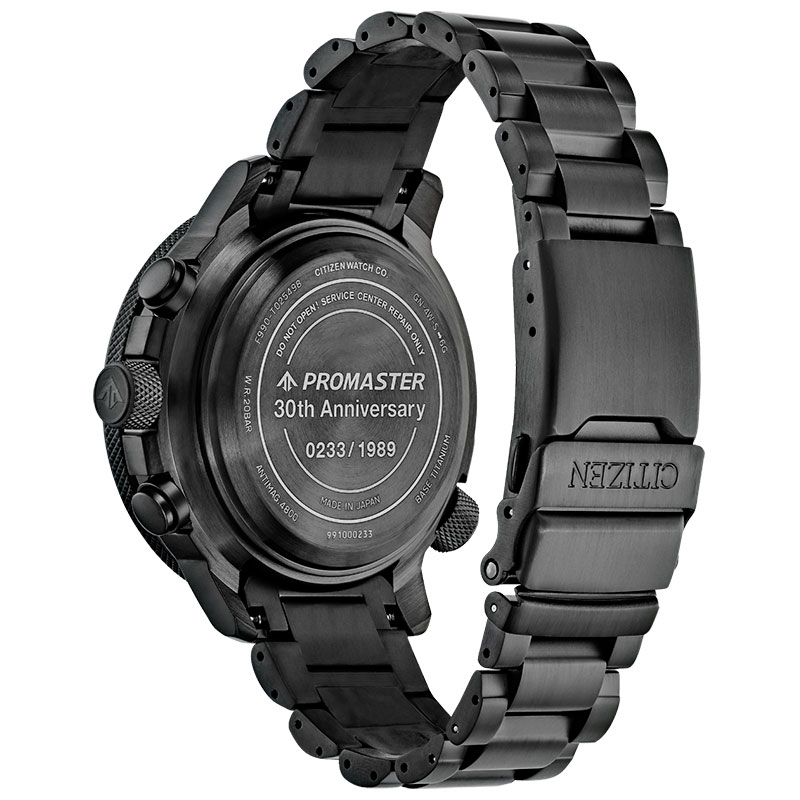 reloj Citizen Satellite Wave CC7015-55E
