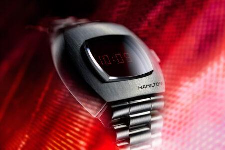 reloj Hamilton American Classic PSR H52414130