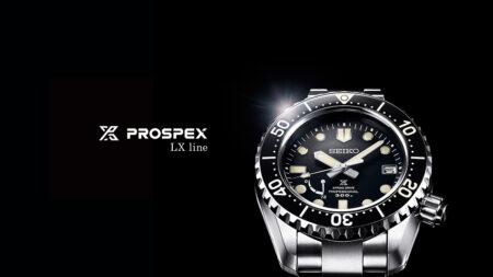 relojes Seiko Prospex LX