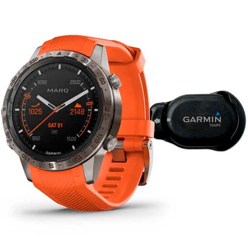 Reloj Garmin MARQ Adventurer Performance Edition 010-02567-31
