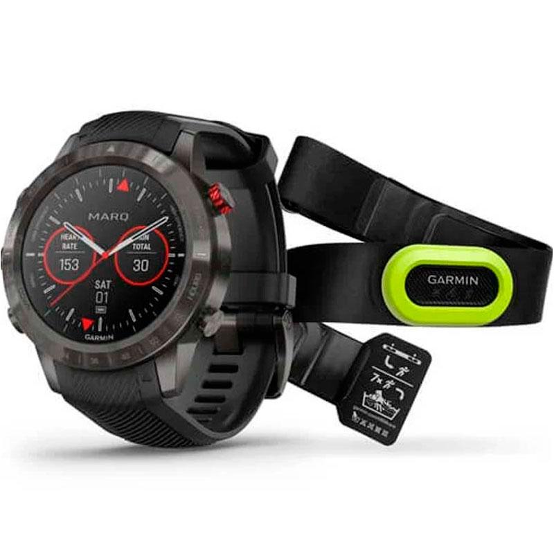 Reloj Garmin MARQ Athlete Performance Edition 010-02567-21