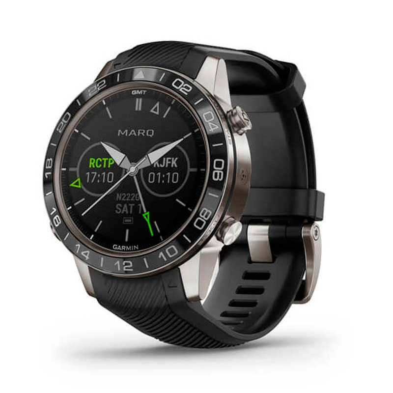 Reloj Garmin MARQ Aviator Performance Edition 010-02567-11