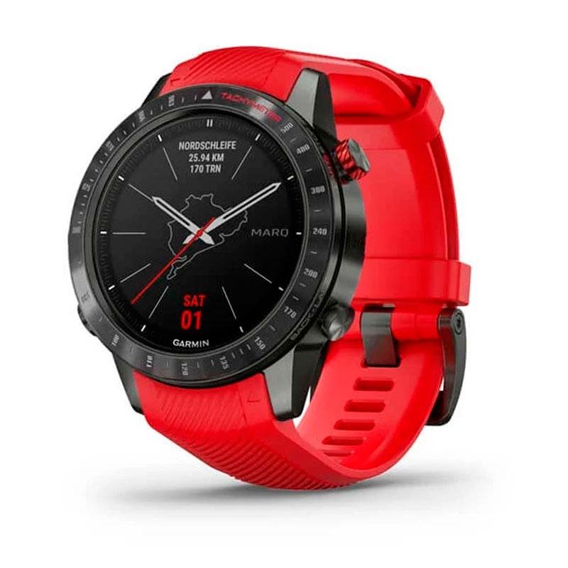 Reloj Garmin MARQ Driver Performance Edition 010-02567-01