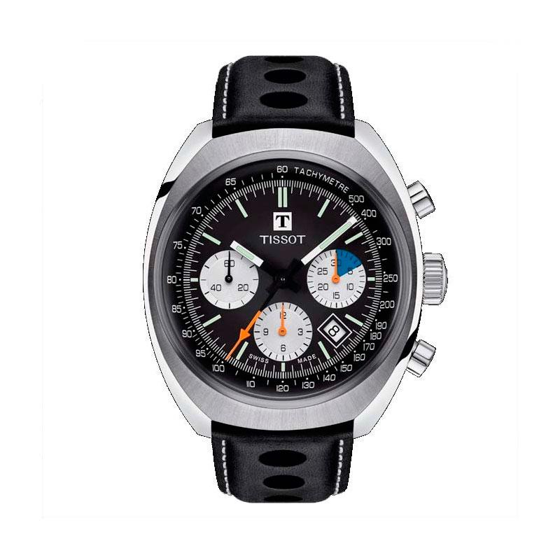 Reloj Tissot Heritage 1973 T124.427.16.051.00