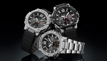 Relojes Casio G-Shock G-Steel GST-B300