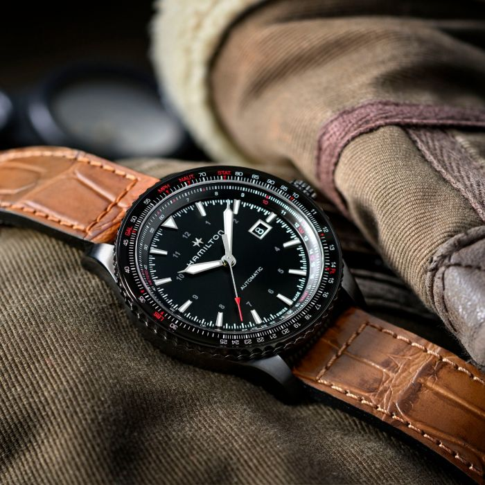 Reloj Hamilton Khaki Aviation Converter Auto 42mm H76625530
