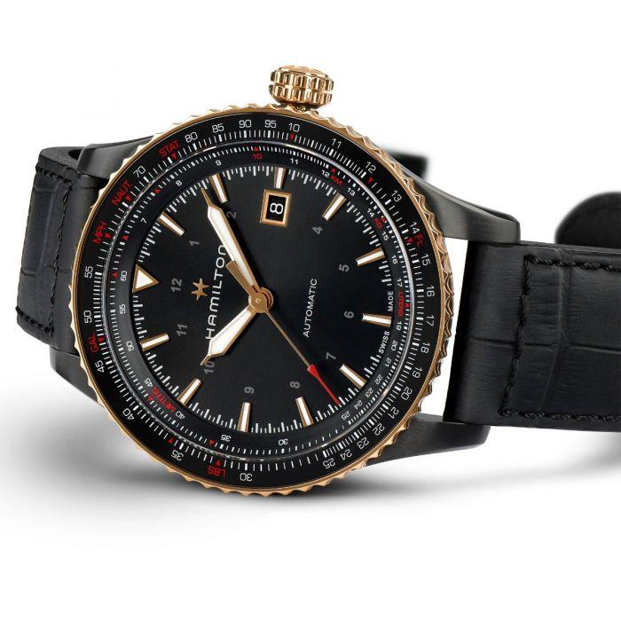 Reloj Hamilton Khaki Aviation Converter Auto 42mm H76635730