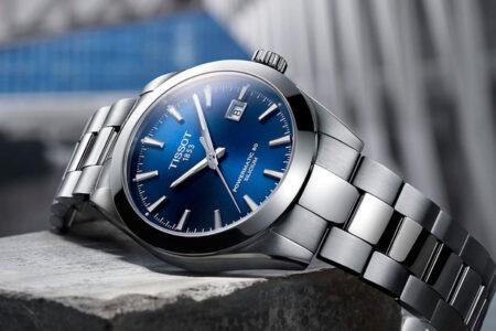 Relojes Tissot Gentleman