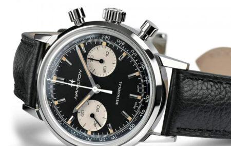 Reloj Hamilton Intra-Matic H38429730