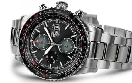 reloj Hamilton Khaki Aviation Converter H76726130