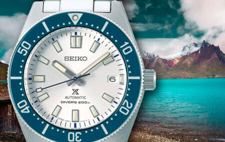 Seiko Prospex SPB213J1 140th Anniversary Limited Edition