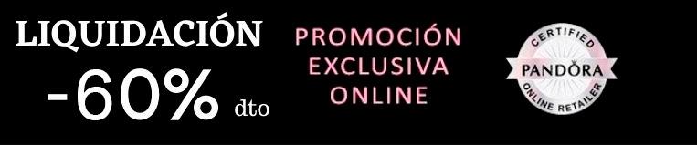Abalorios Pandora online