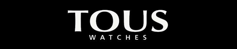 Relojes Tous - Joyeria Larrabe - Consulta mejor precio