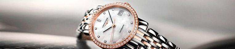 Relojes Longines Elegant - Joyería Larrabe - Precios personalizados