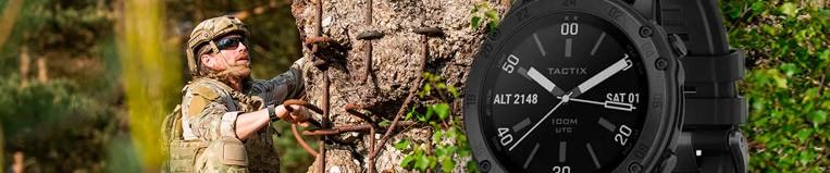 Relojes Garmin Tactix - Garmin D2 - Garmin Quatix - Distribuidor Oficial