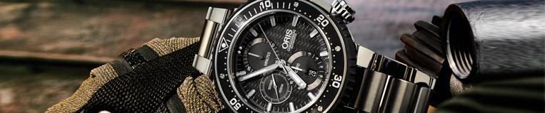 Relojes Oris ProDiver - Joyería Larrabe - Consulta mejor precio