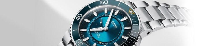 Relojes Oris Aquis - Precio personalizado - Joyería Larrabe