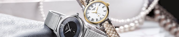 Relojes Tissot T-LADY | Financiacion | Consulta precio final