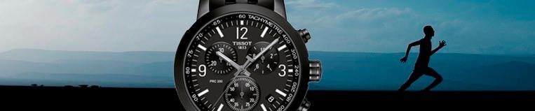 Relojes Tissot PRC 200 - Consulta precio - Concesionario Oficial