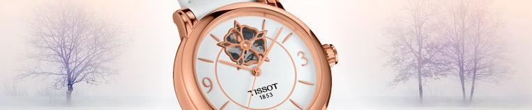 Relojes Tissot Lady Heart - Consulta Precio Personalizado