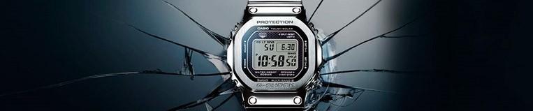 Relojes Casio G-Shock - Joyeria Larrabe - Precio personalizado