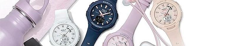 Relojes Casio Baby-G - Joyeria Larrabe - Distr Oficial