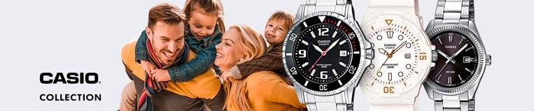 Relojes Casio Collection - Joyeria Larrabe - Precios especiales