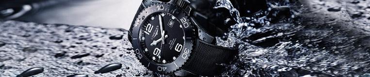 Relojes Longines Hydroconquest Cerámica - Precio Personalizado