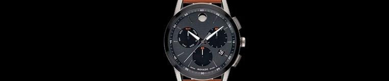 Relojes Movado Museum Sport - Joyeria Larrabe - Consulta mejor precio