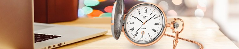 Relojes Tissot T-Pocket - Reloj de bolsillo - Consulta Precio
