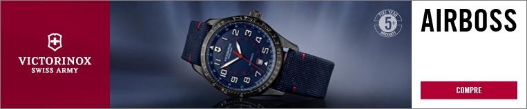 Relojes Victorinox Airboss - 5 años garantía - Precio Especial online