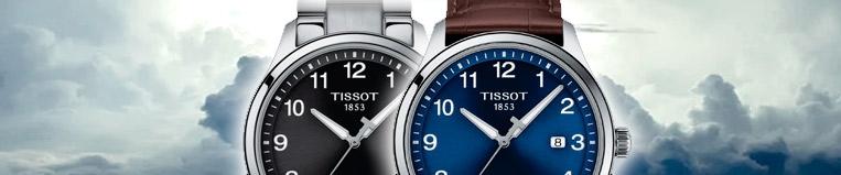 Relojes Tissot Gent XL - Consulta Precio - Compra online