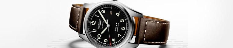 Relojes Longines Spirit en Joyería online Larrabe. Disticuidor oficial